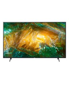 "Smart TV Sony Bravia KD65XH8096 65"" 4K Ultra HD LED WiFi Negro 0"