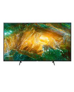 "Smart TV Sony Bravia KD43XH8096 43"" 4K Ultra HD LED WiFi Negro 0"