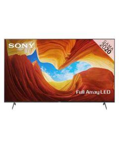 "Smart TV Sony KE85XH9096 85"" 4K Ultra HD FullArray Android TV 0"