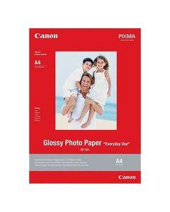 Papel Fotográfico Brillante Canon GP-501 (20 Hojas) 0