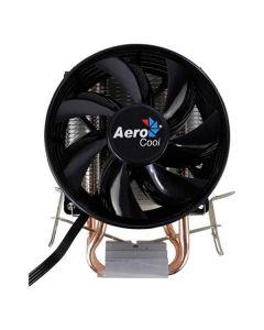 Ventilador Aerocool VERKHO2 9 cm 1,8W Azul 0