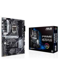 Placa Base Asus PRIME H570-PLUS ATX LGA1200 Intel 0
