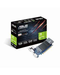 Tarjeta Gráfica Asus NVIDIA GT 710-SL-1GD5 GDDR5 1 GB 5012 MHz 0