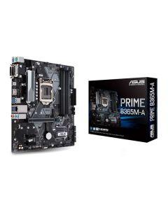 Placa Base Asus Prime B365M-A mATX DDR4 LGA1151 0