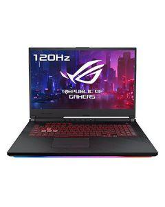 """Portátil Gaming Asus G731GU-H7154 17,3"""" i7-9750H 6 GB RAM 512 GB SSD Negro 0"""