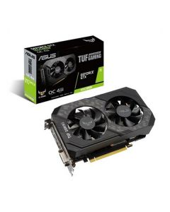 Tarjeta Gráfica Gaming Asus NVIDIA GTX 1650 4 GB GDDR6