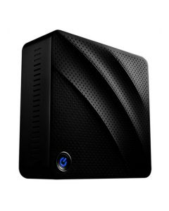 Mini PC MSI Cubi N 8GL-002BEU Negro 0