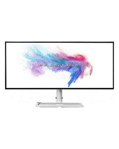 """Monitor MSI 9S6-3DA19A-011       34"""" 5K2K WUHD 60 Hz HDMI 0"""