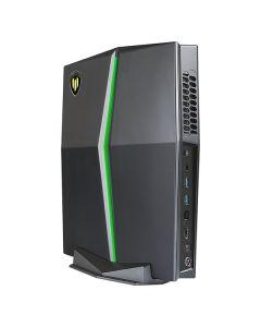 PC de Sobremesa MSI Vortex W25-222ES i7-9700 32 GB RAM 512 GB SSD + 1 TB Gris 0