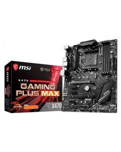Placa Base Gaming MSI X740 G-Plus Max ATX DDR4 AM4 0