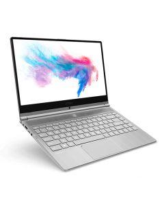 """Notebook MSI A10RB-684ES 14"""" i7-10510U 16 GB RAM 512 GB SSD Negro"""