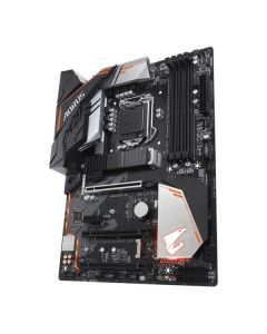 Placa Base Gaming Gigabyte GA-B360 AORUS GAMING ATX DDR4