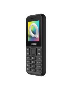 "Teléfono Móvil ALCATEL 1066D 1,8"" QQVGA Bluetooth Negro 0"
