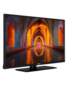 "Televisión Skyworth 39W6000 39"" HD Ready LED USB HDMI Negro"