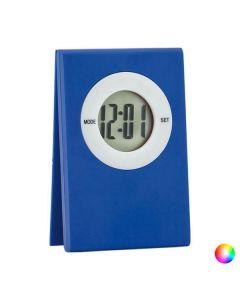 Reloj Digital de Sobremesa con Clip 143232 0