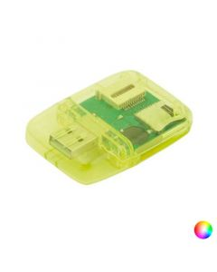 Lector de Tarjetas USB 2.0 SD 143509 0