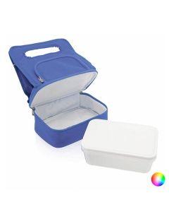 Bolsa Nevera con Compartimentos (1 L) 143515 0