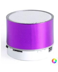 Altavoz Bluetooth con Lámpara LED 145775 0
