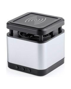 Altavoz Bluetooth con Cargador Inalámbrico 3W Usb 146146 0