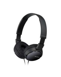 Auriculares Sony MDR ZX110 Negro Diadema 0