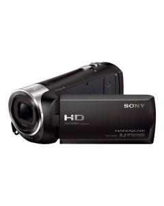 Videocámara Sony HDR-CX240E Handycam Full HD Negro 0
