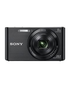Cámara Compacta Sony DSC-W830 0