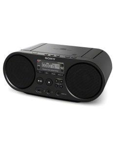 Radio CD Sony ZS-PS50 Negro 0