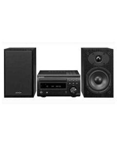 Equipo de Música Denon D-M41 Bluetooth 60W