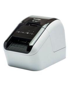 Impresora Térmica Brother QL800ZX1 USB Blanco 0