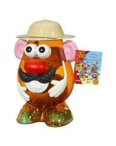 Mr. Potato Safari Hasbro 0