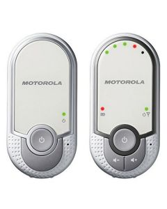 Vigilabebés Motorola MBP11 300 m Blanco 0