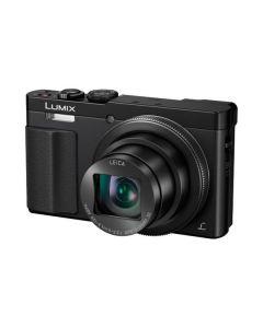 Cámara Compacta Panasonic DMC-TZ70EP-S WIFI Negro 0