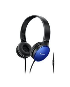 Auriculares con Micrófono Panasonic RP-HF300ME Diadema