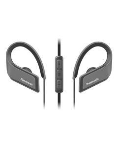 Auriculares Bluetooth con Micrófono Panasonic RP-BTS35E-K Negro