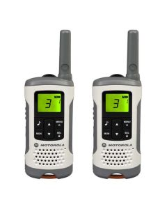 Walkie-Talkie Motorola TLKR T50 Blanco 0