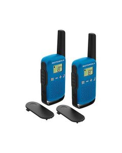 Walkie-Talkie Motorola (2 Pcs) 0