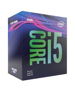Procesador Intel Core™ i5-9400F 4.10 GHz 9 MB 0