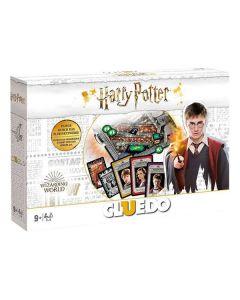 Juego de Mesa Cluedo Harry Potter (ES) 0