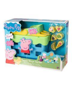 Cesta CYP Formas Peppa Pig (32,5 x 12,5 x 24 cm) 0