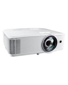 Proyector Optoma W319ST WXGA 4000 Lm Blanco 0