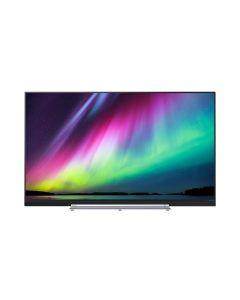 """Smart TV Toshiba 55U7863DG 55"""" 4K Ultra HD E-LED WIFI Negro"""