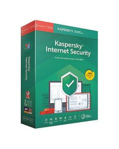 Antivirus Hogar Kaspersky 2020 0