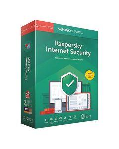 Antivirus Kaspersky Internet Security MD 2020 0