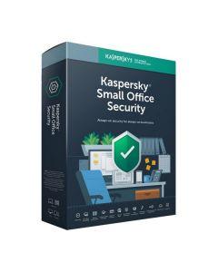 Antivirus Empresa Español Kaspersky KL4541X5EFS-20ES 0