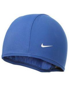 Gorro de Natación Nike 93065-494 Azul (Talla única) 0
