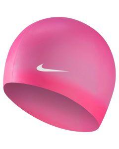 Gorro de Natación Nike 93060-659 Rosa (Talla única) 0