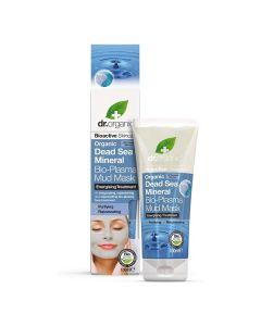 Mascarilla Facial Dead Sea Mineral Dr.Organic (100 ml) 0