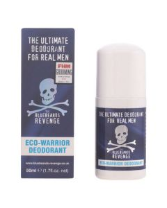 Desodorante Roll-On The Ultimate For Real Men The Bluebeards Revenge 0