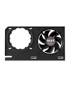 Kit de Refrigeración NZXT Kraken G12 GPU Ø 9 cm Negro 0