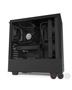 Caja Semitorre Micro ATX / Mini ITX / ATX NZXT H510 0